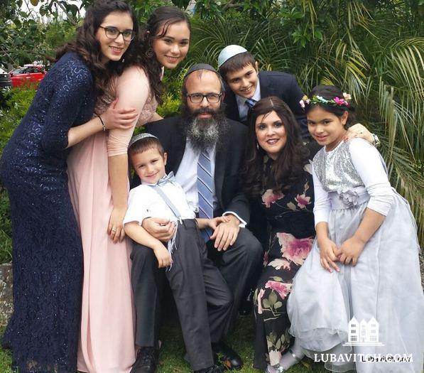 The Brackman Family